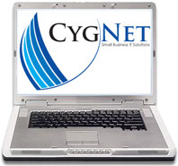 CygNet Laptop Image